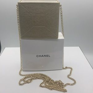 NEW CHANEL VIP GIFT GABRIELE